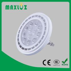 Dimmable Spotlight COB Series High Brightness G53 GU10 LED AR111 Bulbs