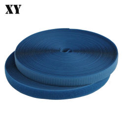 Garments and Sports Supplier Multicolors Grade A Grade B Grade C Sewing on Hook and Loop Tape