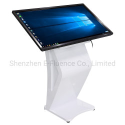 "Hot LCD Display, Tablet PC 32-65"" Inch, Interactive Floor Stand Wall Mount LCD Touch Screen"