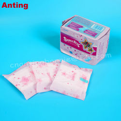 9a5e53441c69 OEM Wholesale 240mm Aloe Vera Disposable Lady Pad Panties Organic Cotton in Bulk  Hygiene Sanitary Napkins