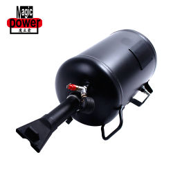 Pneumatic Tire Bead Seater Tools Harbor Freight Steel Air Tank Steel-5 Gallon