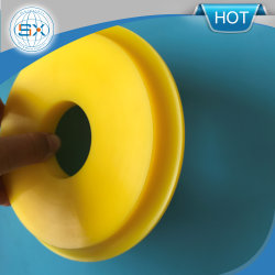 Personalized Auto PU/Rubber Slurry Pump Gland Packing Seal