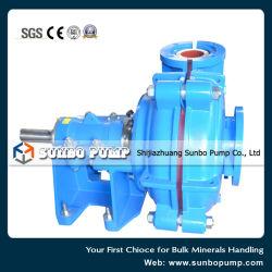 High Efficiency Sludge Handling Centrifugal Slurry Pump Supplier