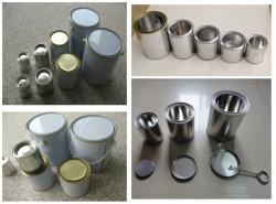 0.5L-5L Round Metal Chemical Paint Cans
