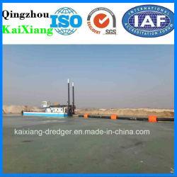 Diesel Small Sand Dredging Equipment