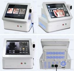 3D Hifu Face Lifting Skin Tightening Machine