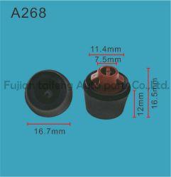 Standard Fastener 1K165001 Auto Fastener & Door Trim Plastic Clip & Auto Spare Parts Interior Parts for Door Panel