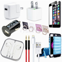 China Mobile Phone Accessory, Mobile Phone Accessory Wholesale