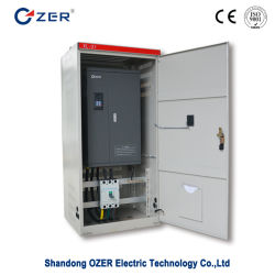 AC Motor Vector Control Speed Drive