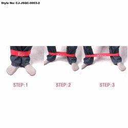 Heavy Resistance Band Exercise Thigh Loop Elastic Loops Yoga Fitness Bands