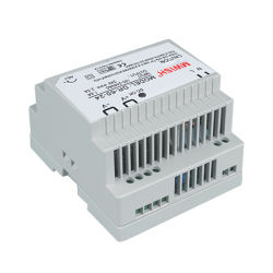 60W AC/DC12V Single Output DIN Rail Switching Power Supply for LED Lights