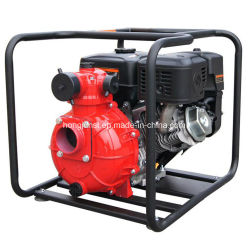 3 Inch Petrol Engine Fire Pump for Agricultural Irrigation