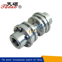 High Performance Flexible Disc Coupling Manufacturer in China