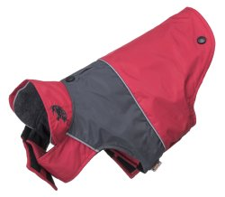 Puppy Dog Garment for Windproof and Waterproof