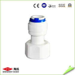 Plastic Water Purifier K4044 Quick Fitting 1/4'' 3/8'' Price