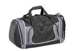 Denier Polyester Sport Bag, Shoes Pockets Sport Bag Sh-16031602