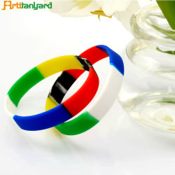Wholesale Sports Silicone Wristband Product