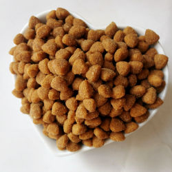 Professional Cat Food Factory for Dry Cat Food