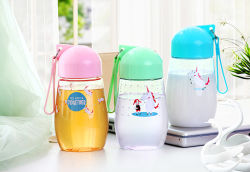 Cheap Price Food Grade Portable Children Water Cup