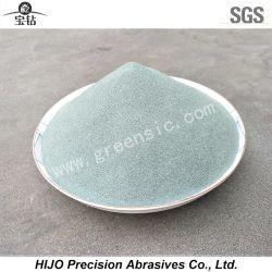 F360 Green Silicon Carbide Powder Used in Body Armor