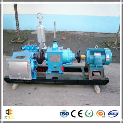 Low Price Oil-Free Piston Vacuum Pump of Drilling Deep Well