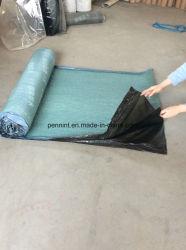 HDPE Asphalt Bitumen Self-Adhering Waterproof Membrane Sheet Rolls Building Materials