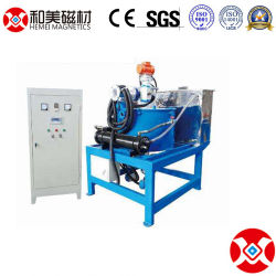 Ceramic Glaze Slurry Material Semi-Automatic Powder Magnetic Separator