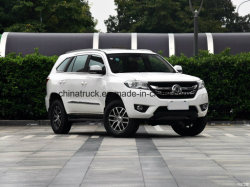 Chinese High End 4X2&4X4 Gasoline&Diesel Car