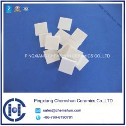 Pulley Lagging Ceramic Tile Manufacturer (20*20*2~10mm)