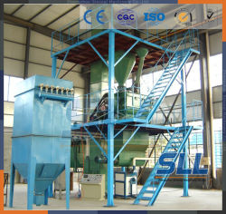 Sand Cement Mixing Machine for Sale/Mortar Production Line Manufacturer