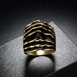 18K Real Gold Jewelry Saudi Arabia Gold Wedding Ring Price Manufacturer From China