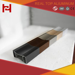 High Performance Supplier Aluminum Screen Components