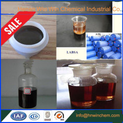 CAS 27176-87-0 Detergent Raw Materials LABSA 96%