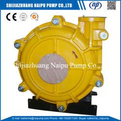 High Head High Capacity Wear Resistant Hh Slurry Pump