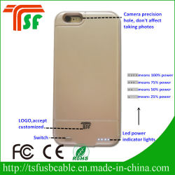 Battery Charging Case Power