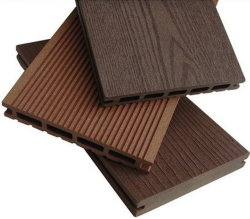 Top Quality WPC Outdoor Decking