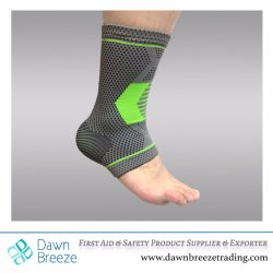 Lightweight and Comfortable Sports Wear Sleeve Elastic Ankle Support