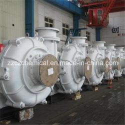 China Factory Supply Zjl Series Slurry Centrifugal Pump