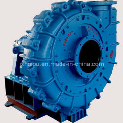 Jiangxi Naipu Battle Max Slurry Pump