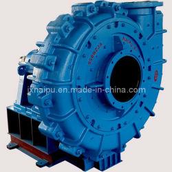 Jiangxi Naipu Battle Max Slurry Pump