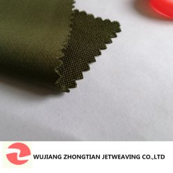 Polyester Spandex Stretch Fabric for Outdoor Wear and Sportswear