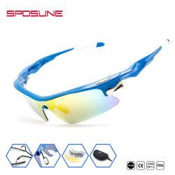 d06b5bcfd4 Factory Wholesale Polarized Anti Glare Cycling Glasses Prescription Bike  Riders Sunglasses for Driving Volleyball Tennis