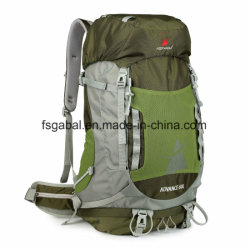 2018 Nylon Outdoor Hiking Trekking Pack Sports Travel Backpack Bag