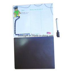Promotional Gifts Fridge Magnet as Writing Board