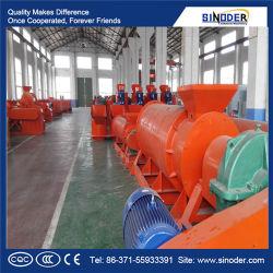 Compound Fertilizer Production Line / Compound Fertilizer Plant / NPK Fetilizer Production Line