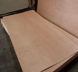15mm/18mm Best Price Commercial Grade Okoume Plywood for Furniture