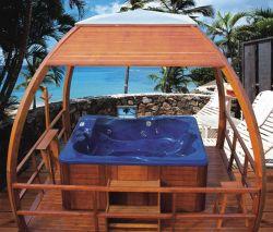 Monalisa 3.3 Meter Luxury PS Bower (M-903)
