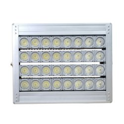 108, 000lm IP66 720W High Mast LED Flood Light Fixtures for Stadium