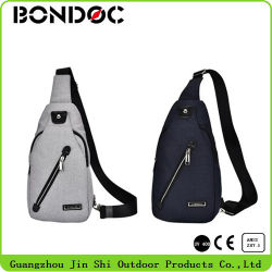 High Quality Outdoor Waterproof Sling Bag Chest Bag