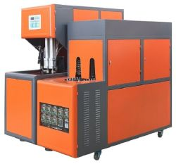 Pet Bottle Making Blower and Oven